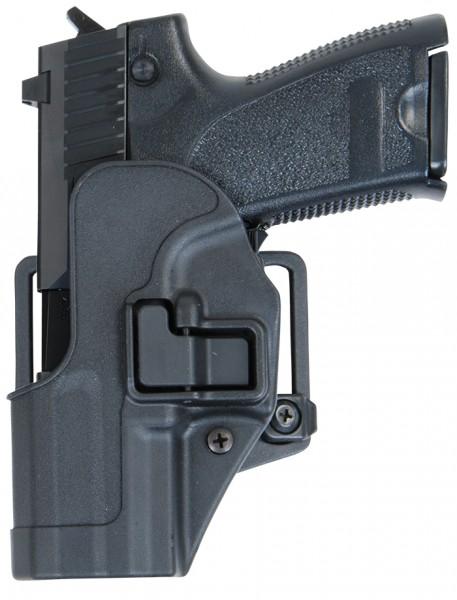 BLACKHAWK CQC Holster HK USP-Compact/HK P2000 - Links